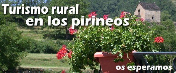 Turismo rural en los pirineos casas rurales y alojamientos - Casas rurales en los pirineos catalanes ...